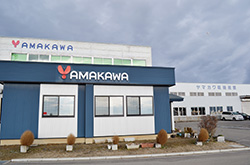 山形県高畠町で創業した理由|有限会社ヤマカワ電機産業