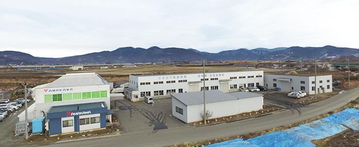 本社写真01|有限会社ヤマカワ電機産業