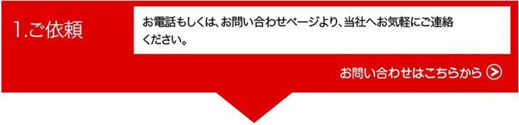 ご依頼から納品までの流れ01|有限会社ヤマカワ電機産業