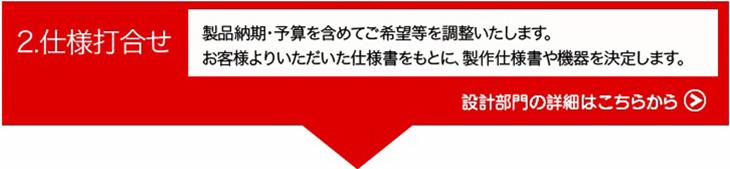 ご依頼から納品までの流れ02|有限会社ヤマカワ電機産業