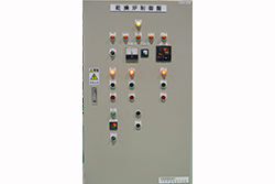 制御盤|有限会社ヤマカワ電機産業