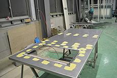 本社写真04|配電盤・制御盤・分電盤・計装盤製品の製作・製造を設計、板金、配電組立、検査まで一貫生産のヤマカワ電機