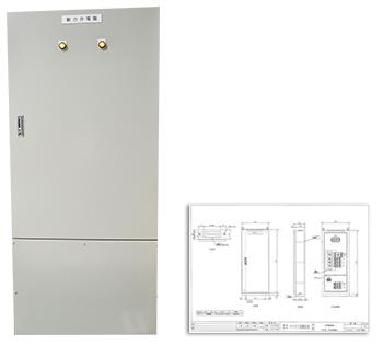 分電盤 配電盤・制御盤・分電盤・計装盤製品の製作・製造を設計、板金、配電組立、検査まで一貫生産のヤマカワ電機